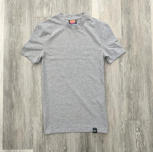 Basic tee - Grey