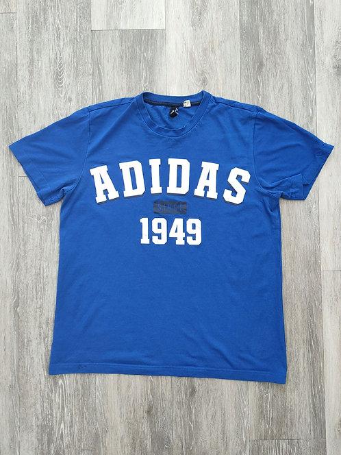 Adidas 1949 print tee (M)