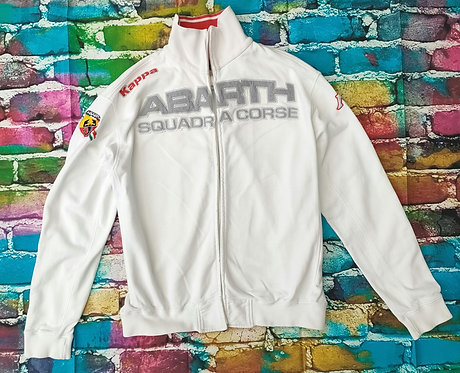 Kappa Abarth Zip Jacket (L)