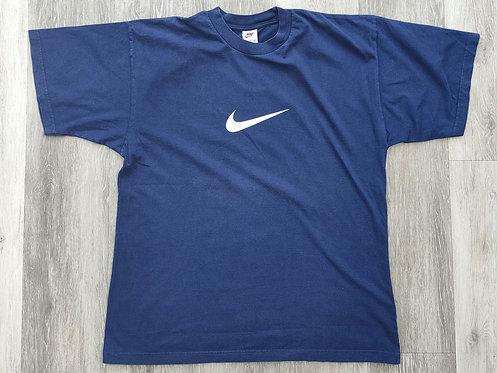 Nike swoosh tee (XL)