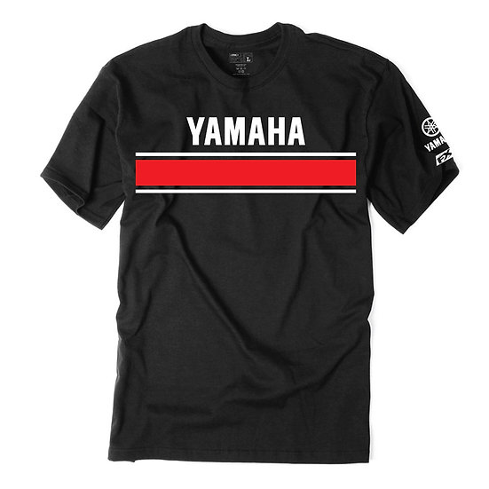 חולצה טי-שירט YAMAHA RETRO