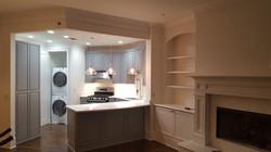new open kitchen condo