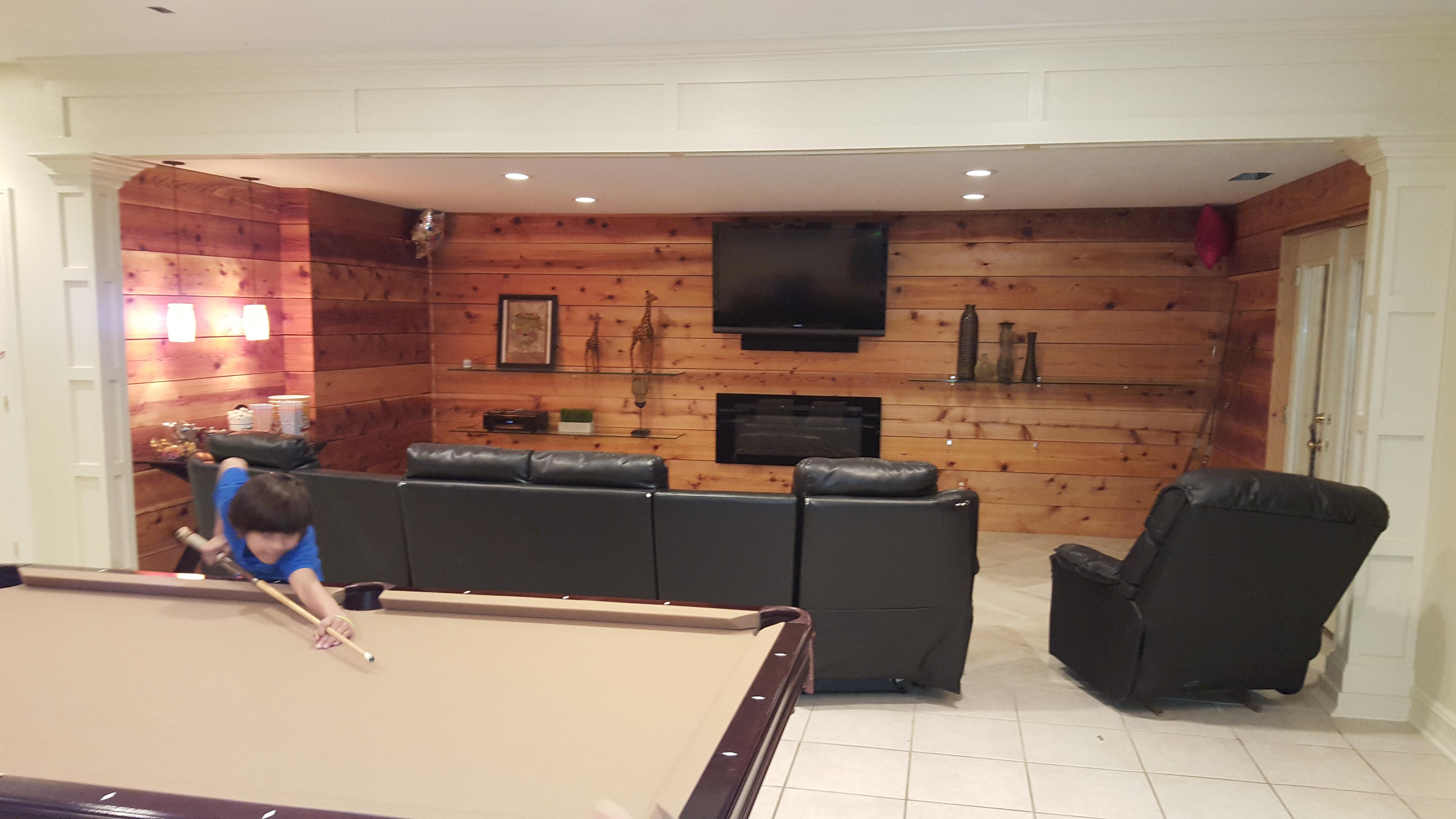 new media room