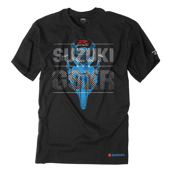 חולצה טי-שירט SUZUKI GSXR