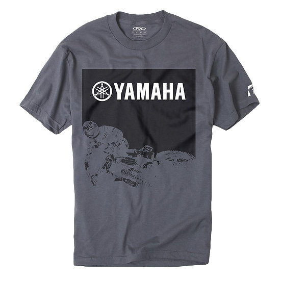 חולצה טי-שירט YAMAHA WHIP