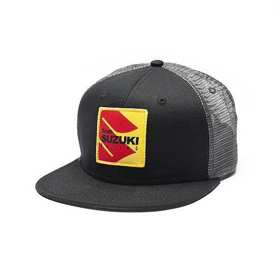 כובע SUZUKI RACING