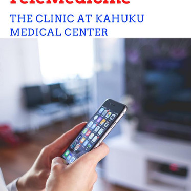 """TeleMedicine """"Virtual"""" Appointments Now Available"""