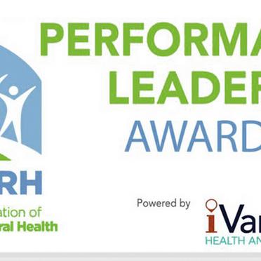 KMC Earns Two Performance Leadership Awards