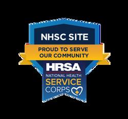 nhsc-badge-site-badge