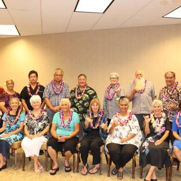 KMC Was awarded $35,000 from the Ho'opono Ko'olauloa Community Foundation for an Emergency Room Reno
