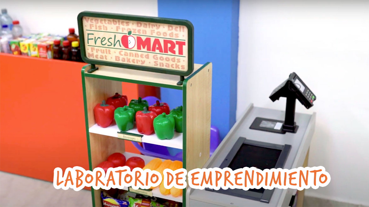 Laboratorio de Emprendimiento - CIS Preschool