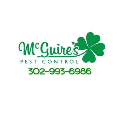 McGuire's Pest Control