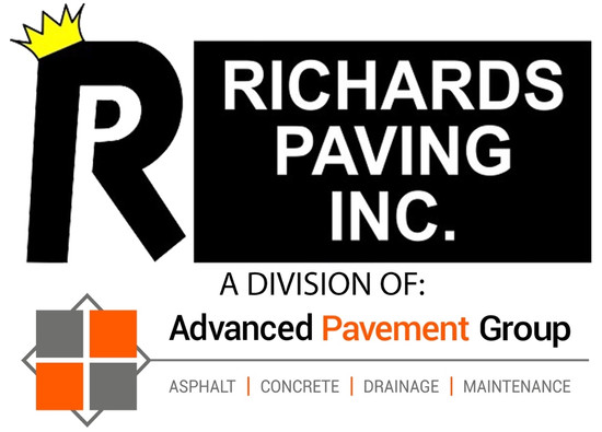 Richards Paving Inc