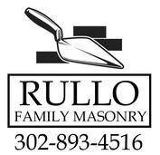 Rullo Family Masonry