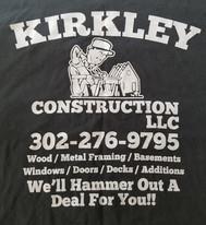 Kirkley Construction  LLC