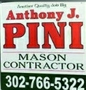 Anthony J. Pini Masonry