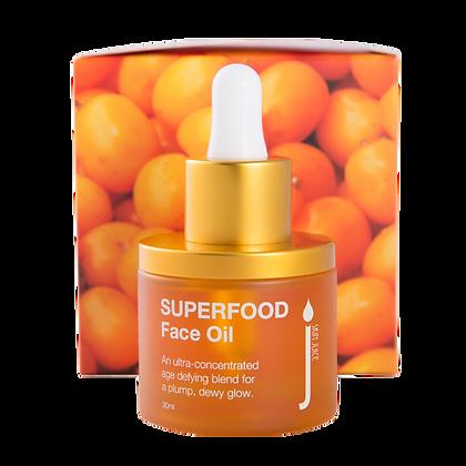 Skin Juice - Superfood Face Oil