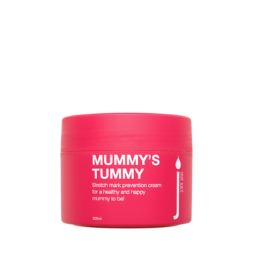 Skin Juice - Mummy's Tummy Cream