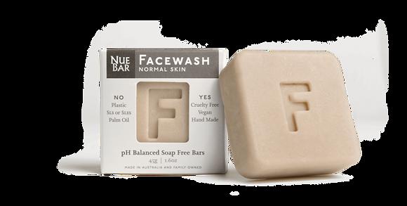 NueBar - Facewash Normal Skin