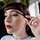 Thumbnail: Hanami - Mascara Waterproof Black