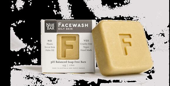 NueBar - Fash Wash for acne prone or oily skin