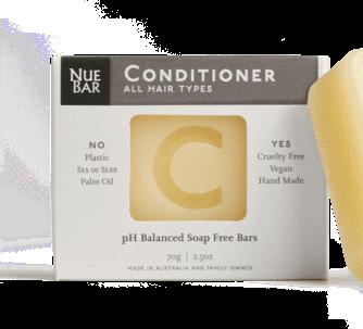 NueBar - Conditioner all hair types