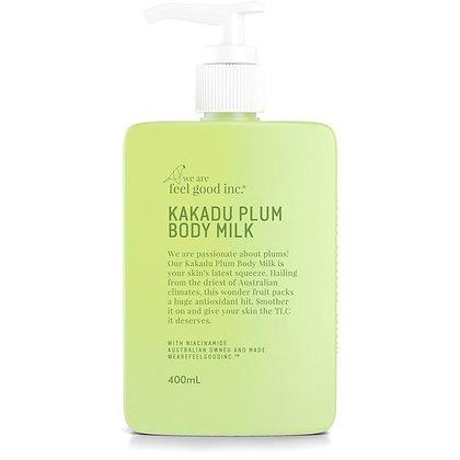 We Are Feel Good Inc - Kakadu Plum Body Milk