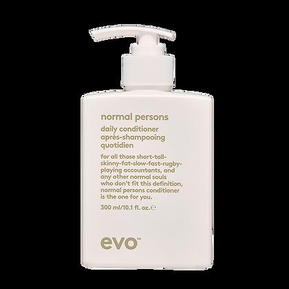 Evo - Normal Persons Conditioner