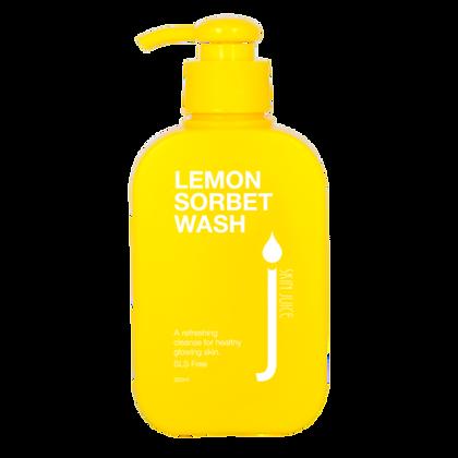 Skin Juice - Lemon Sorbet Wash