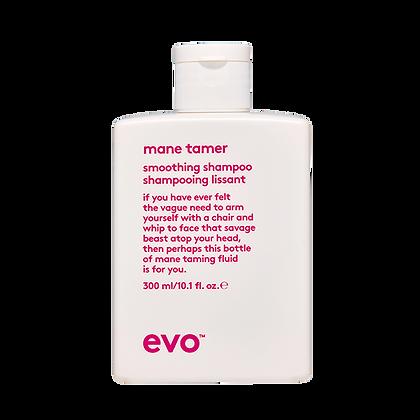 Evo - Mane Tamer Smoothing Shampoo
