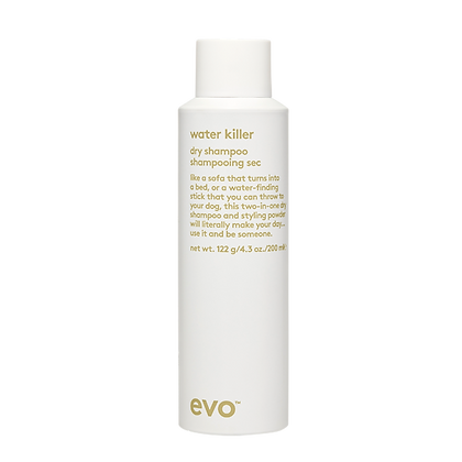 Evo - Water Killer Dry Shampoo