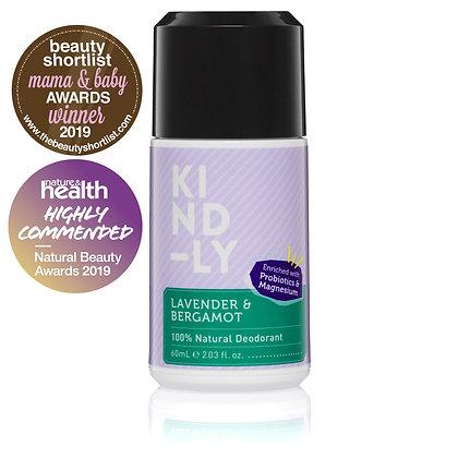 Kind-ly - Lavender & Bergamot