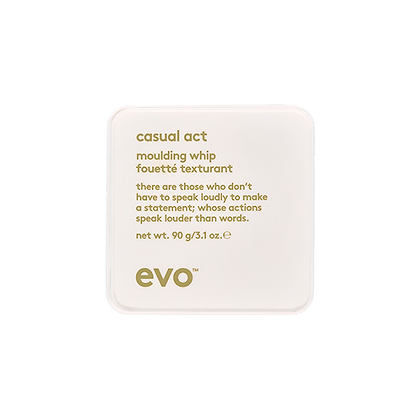 Evo - Casual Act