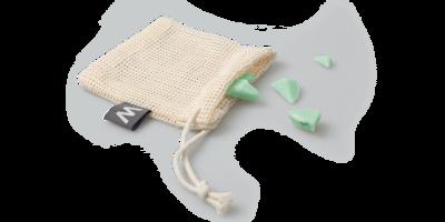 Nuebar - Bits & Bar Bag letter W
