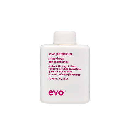 Evo - Love Perpetua