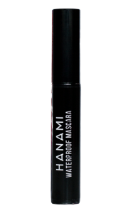 Hanami - Mascara Waterproof Black