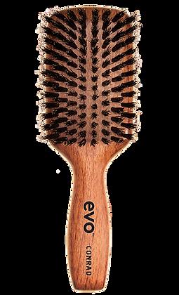 Evo - Conrad Bristle Paddle Brush