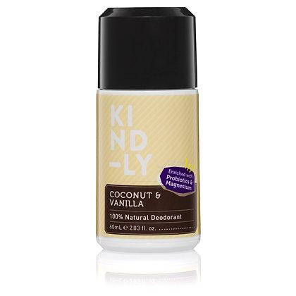 Kind-ly - Coconut & Vanilla
