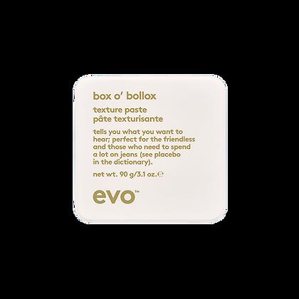 Evo - Box O' Bollox