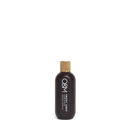 O&M Frizzy Logic Serum