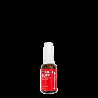 Skin Juice - Tough Buff AHA foot smoothing serum