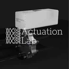 Actuation Lab