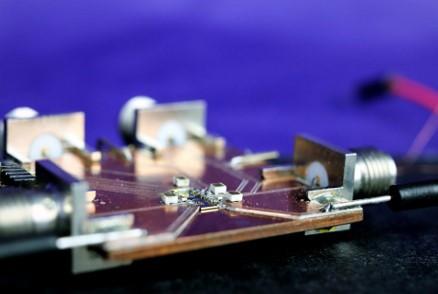 Quantum random number generators project nets £2.8m government funding