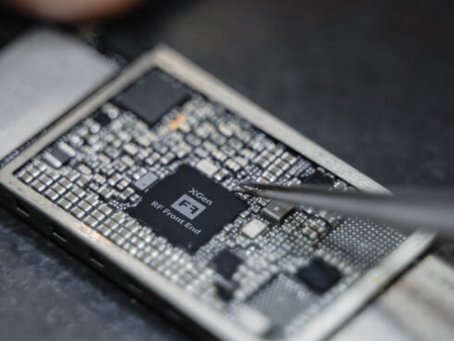 Forefront RF launches into global Smartphone market with investor-backed revolutionary new chip