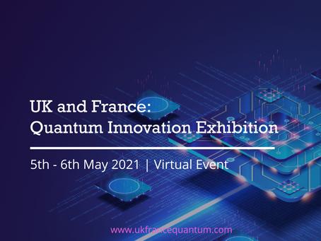 UK and France collaborate on Quantum Tech Showcase