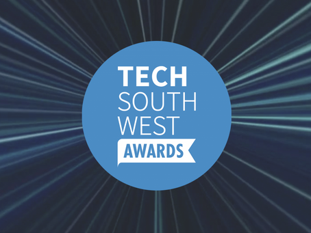 QTEC win the People's Choice Award