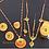 Thumbnail: Eritrean Adornment Set