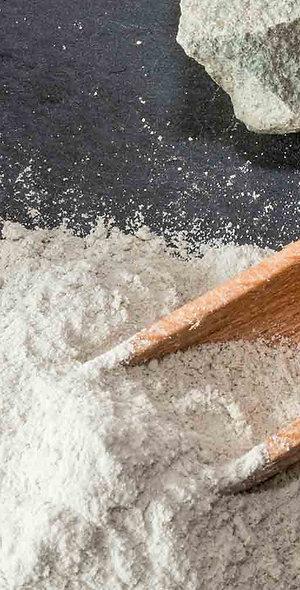 Zeolite Detox Pure Clinoptilolite Clay