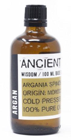 Argan Carrier Oil 100ml