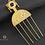 Thumbnail: Ethiopian Eritrean Habasha Hair Pin
